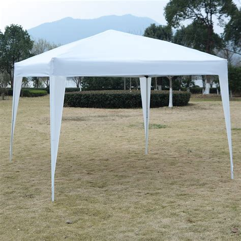ez pop canopy tent gazebo