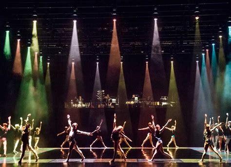 rambert students    rambert dance company