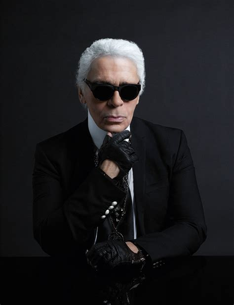 Future-spective: Karl Lagerfeld celebrated as an icon of ...