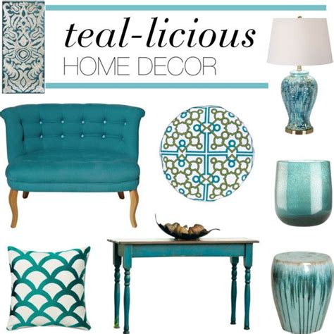 Teal Decor by 17 Best Ideas About Teal Accents On Pinterest Teal