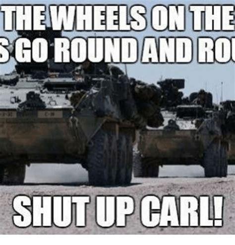 Shut The Fuck Up Meme - 25 best memes about shut up carl shut up carl memes