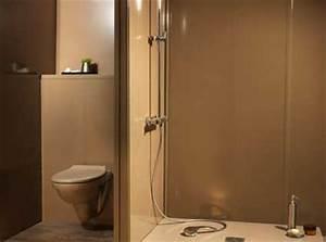 Panneau Composite Salle De Bain : les panneaux muraux composites d cofast de lazer styles ~ Dailycaller-alerts.com Idées de Décoration