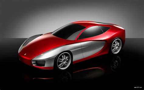Kidsnfunde  Hintergrundbild Ferrari Concept Cars