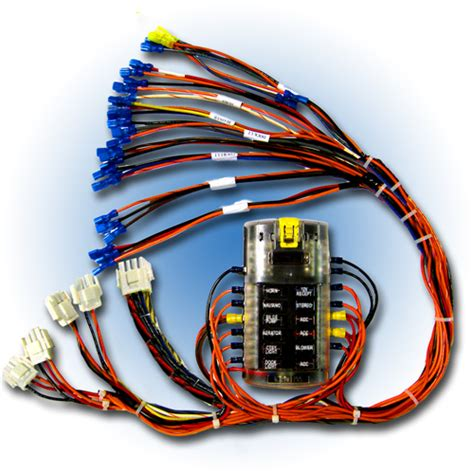 Jet Boat Fuse Box Location by Easy Ac Dc Fuse Panels Pontoon Forum Gt Get Help With