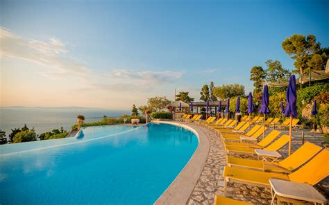 Capri Italy Vacations All Inclusive