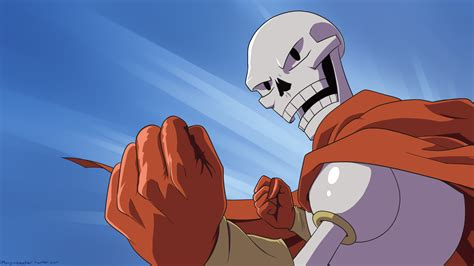 Animated Wallpaper One Punch - one punch papyrus by moofinseeker on deviantart