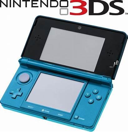 3ds Nintendo Sonic Ds Games 3d Aqua