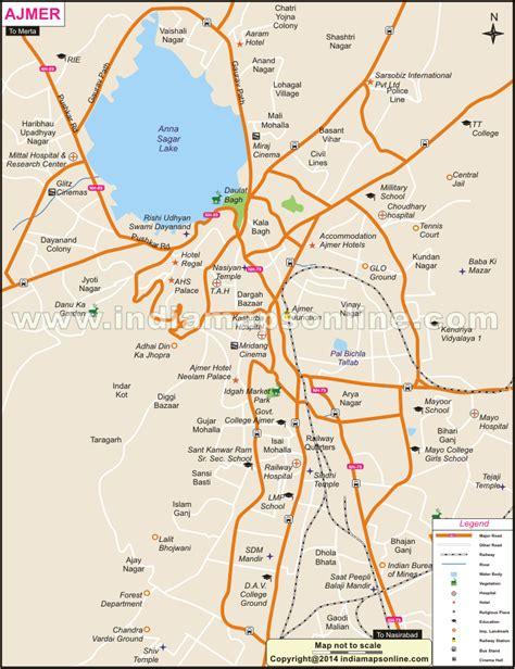 bali tourist map bing