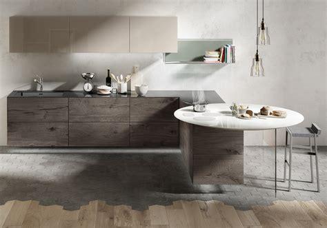 une cuisine une cuisine design pour un intérieur contemporain