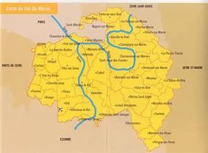 Spa Val De Marne : mes idees de sorties sympa carte touristique du val de marne ~ Nature-et-papiers.com Idées de Décoration