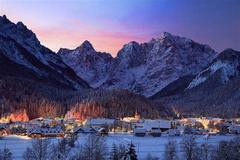 beautiful kranjska gora    inspire