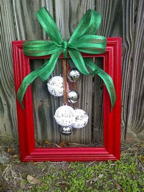 ways  reuse  picture frames diy recycled craft ideas
