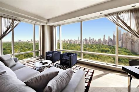 New York Apartment Gives You Best View Stuffconz