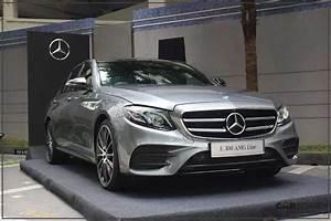 Mercedes E 300 : mercedes benz e 300 amg line is now assembled locally carsome malaysia ~ Medecine-chirurgie-esthetiques.com Avis de Voitures