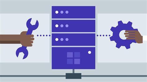 windows server  installation  configuration