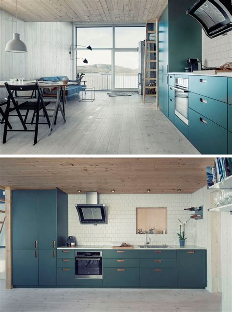 humble  house  designed   chef