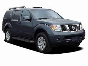 2005 Nissan Pathfinder Reviews