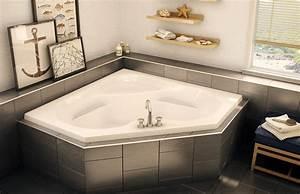 Bathtubs Idea Extraordinary Drop In Soaker Tub Drop In