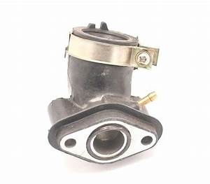 Intake Manifold For 50cc 80cc Engine 139qmb Chinese