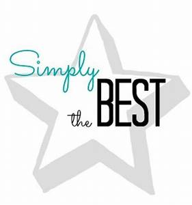 Fun Contest Coming Simply The Best!!! - Mom 4 Real