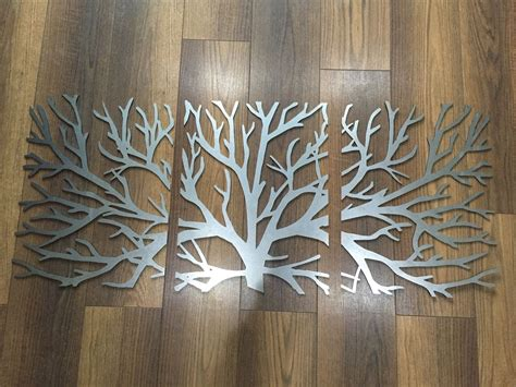 The metal in this case will act as an accent for a. 15 Best Metal Large Outdoor Wall Art