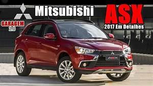 Mitsubishi Asx 2017 Preis : novo mitsubishi asx 2017 em detalhes garagem 2 0 youtube ~ Kayakingforconservation.com Haus und Dekorationen