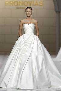 stunning atelier pronovias wedding dresses i love With how much are wedding dresses