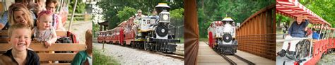zoo scovill foz train pass members