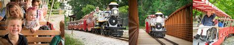 zoo scovill foz train pass members