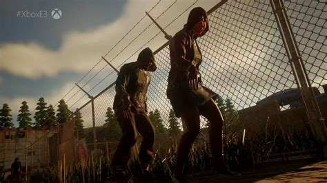 state  decay  hits xbox   spring polygon