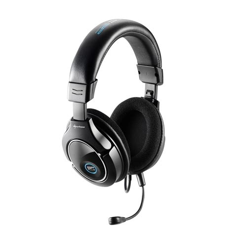 gaming headset ps4 test sharkoon x tatic sp plus gaming stereo headset gaming