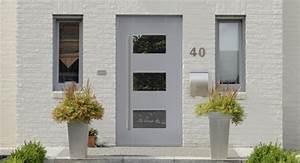 Haustüren Mit Viel Glas : haust ren f rber fensterbau ~ Michelbontemps.com Haus und Dekorationen