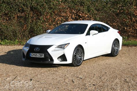 2017 Lexus Rc F  Complete Review Tinadhcom