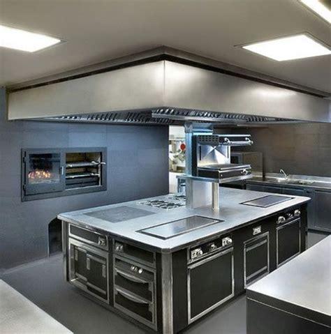 small restaurant kitchen design justice bakehouse