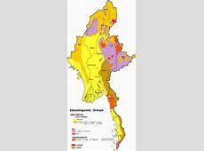 Conflitos armados em Myanmar – Wikipédia, a enciclopédia livre