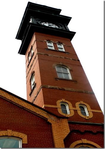 Toronto s architectural gems Bellevue Fire Station on