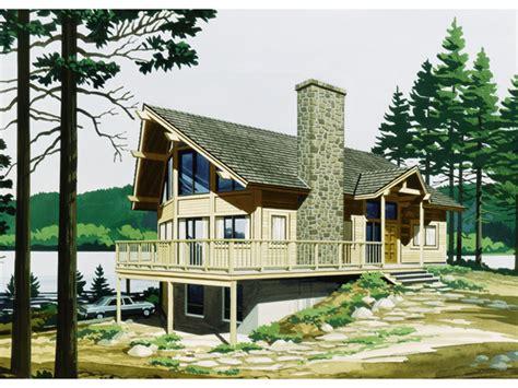 Narrow Lot Lake House Plans Lake House Curb Appeal Ideas, Lake Front House Plans