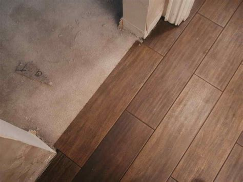 tiles that look like wood planning ideas porcelain tile that looks like wood