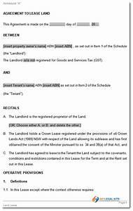 farm partnership agreement template - sample pasture lease agreement template