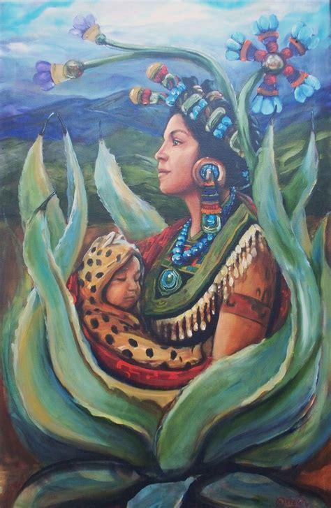 mayahuel camp aztec roleplaying wiki fandom powered