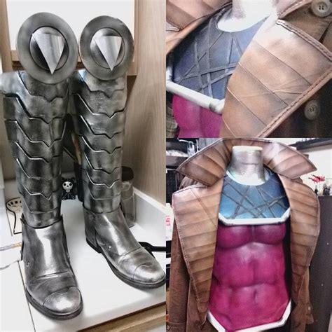 excellent  gambit cosplay adafruit industries