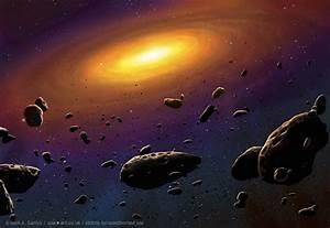 Solar System Formation (2010)