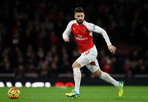 Arsenal star Olivier Giroud backs the Gunners to sustain ...