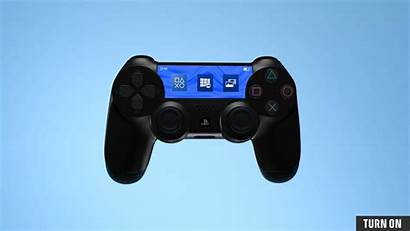 Ps5 Controller Ps4 Playstation Turn Sony Konzept