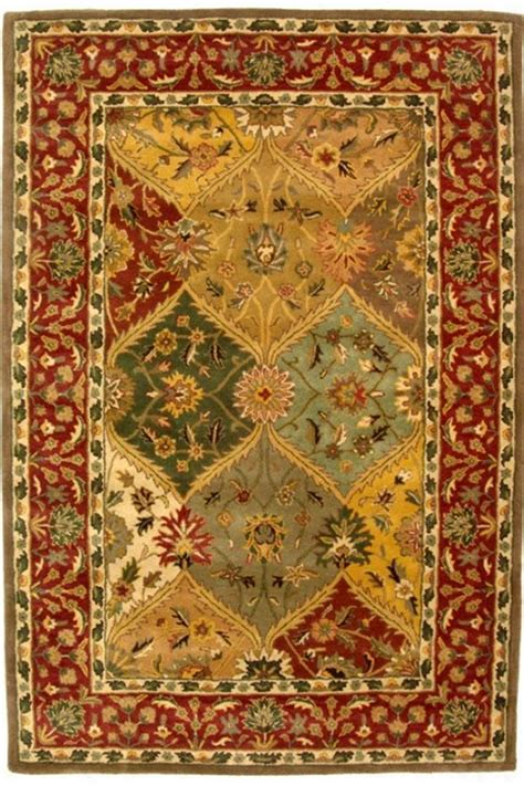 """Rodinia Area Rug 2'6""""X8' Runner, Coffee"" @ Rugs online catalog with images @ The Home"