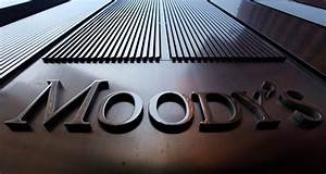Moody's downgrades China credit rating over rising debt ...