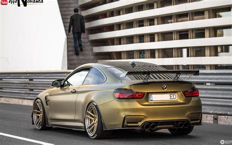 bmw   coupe  performance  september  autogespot