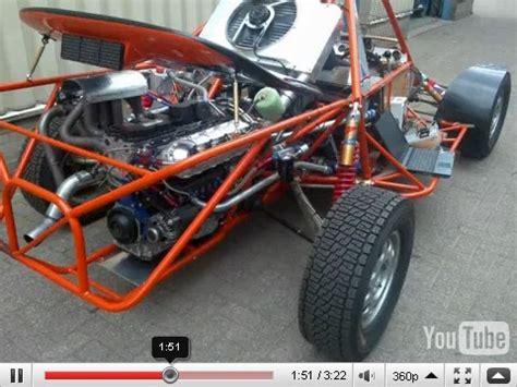 kronenburg autosport  buggy avec  moteur daudi tt