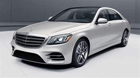 luxury sedan mercedes benz mercedes benz usa