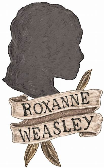 Weasley Roxanne Potter Harry Wiki Fandom Harrypotter